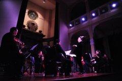 哈尔滨爱乐室内乐团:与爱乐之人共鸣