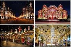 圣诞节 2020新年日本关西旅游购物推荐―大阪阪急百货